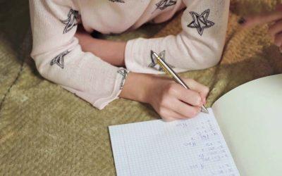 My Homeschooling Story