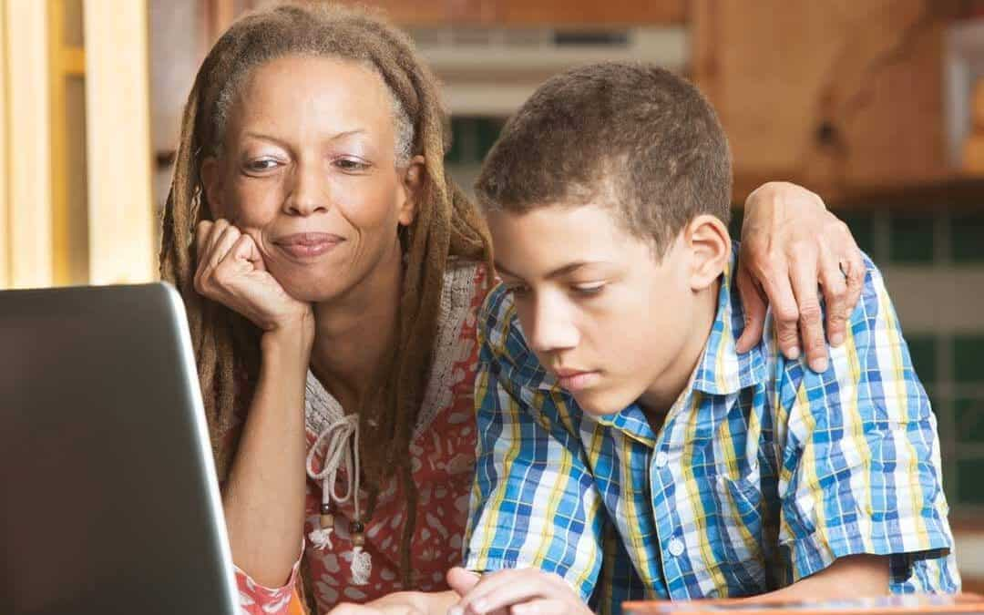 Addressing The Needs Of Homeschool Kids