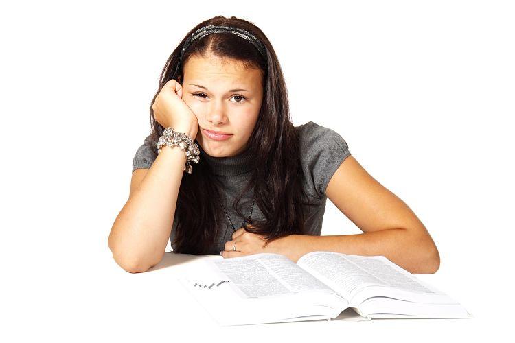Homeschooling With Teenagers