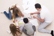 Homeschooling A Family: How to Teach All Ages Without Losing Your Mind