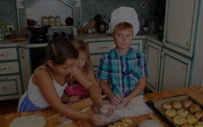 Socializing the Homeschooler